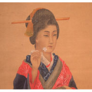 Beauty In Meiji Period